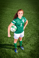 Kelly Walsh Girls Soccer 2015