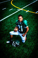 Chavez Sesar - KW Football