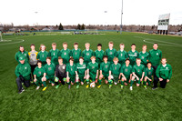 Kelly Walsh Boys Soccer 2014