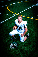 Arross Brody - KW Football